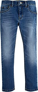 Levi's Boys' 510 Skinny Fit Performance Jeans