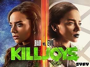 Killjoys, Season 3