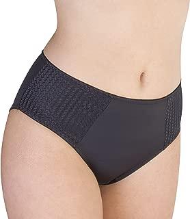Women's Underwear Hipster Panties, Ultra Soft Microfiber Comfort Briefs