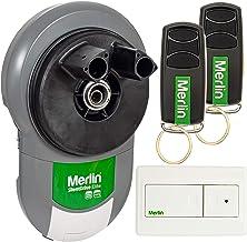 Merlin MR855MYQ SilentDrive Elite Garage Roller Door Opener Motor