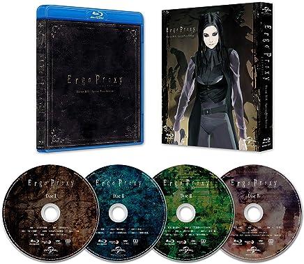 Ergo Proxy Blu-ray BOX (スペシャルプライス版)