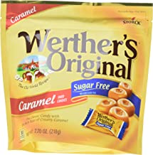 Best carbs in werther's original candy Reviews