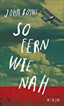 So fern wie nah (German Edition)