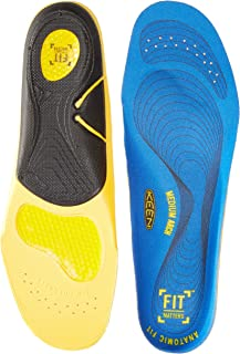 Keen Utility Men's K-30 Gel Insole for Neutral Arches Accessories