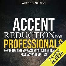 Best eliminate your accent Reviews