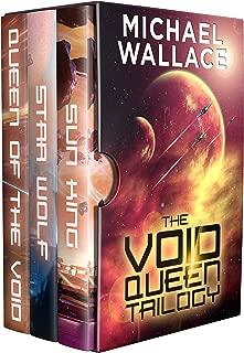 The Void Queen Trilogy