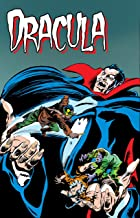 Tomb of Dracula: The Complete Collection Vol. 5 (Tomb of Dracula (1972-1979))