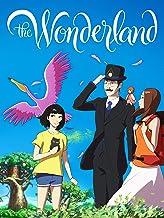 The Wonderland (English Language)