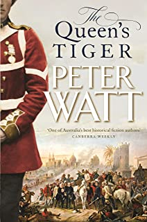 The Queen's Tiger: Colonial Series Book 2