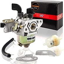 (UM7) Carburetor Cab w/ Gaskets Set for All years Monster Moto MM-B80-AF / MM-B80-BR / MMB80B / MM-B80B 80cc 2.5 hp Four Stroke Mini Bike