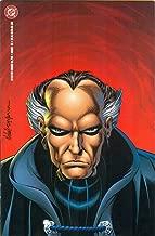 Detective Comics #700 Ras Al Ghul cover Aug.1996