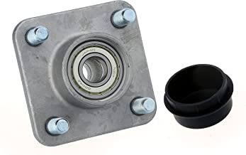 10L0L Front Wheel Hub Assembly Fits Golf Cart Club Car 2003-up DS Also 2004-up Precedent Replaces 102357701