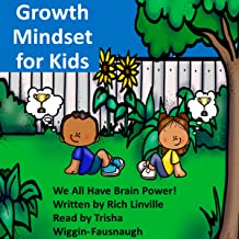 growth mindset for kids: we all have brain power