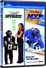 Spymate / MXP: Most Extreme Primate (Double Feature)
