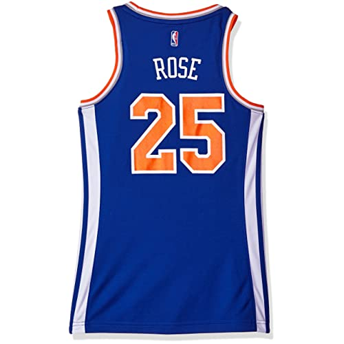 adidas NBA Womens Replica Player Away Jersey