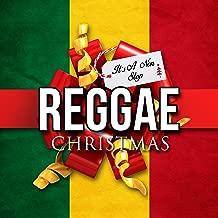 It's A Non-Stop Reggae Christmas