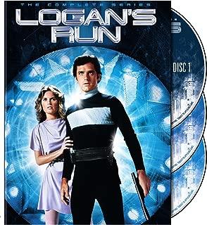 LOGAN'S RUN:CSR (DVD)