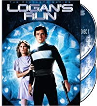 LOGAN'S RUN:CSR (DVD)