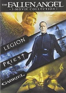 Gabriel (2007) / Legion (2010) / Priest (2011)