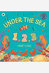 Under the Sea 1 2 3 Paperback