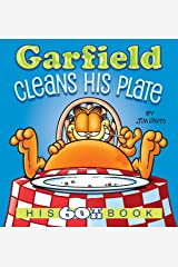 Garfield Cleans His Plate: His 60th Book ペーパーバック
