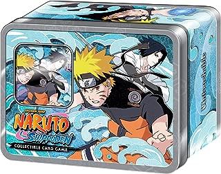 Naruto Shippuden Untouchable Collector Tin - Naruto