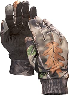 North Mountain Gear - Hunting Gloves for Men Camo -...