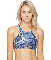 Body Glove - Free Spirit Leelo Reversible Top