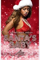 Santa's Baby (Sweet Spot Shorts Book 4) Kindle Edition