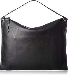 ECCO Women's Sculptured Shoulder Bag Handbag, 2x33x45 cm (wxhxd)