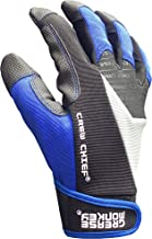 Big Time Products Grease Monkey Pro Crew Chief Gloves with Touchscreen (X-Large)