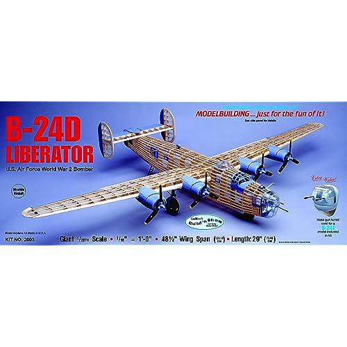 Balsa Wood Airplane Kits: Amazon com