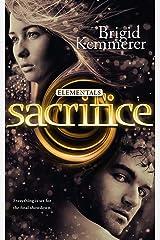 Sacrifice: Elementals 5 Kindle Edition