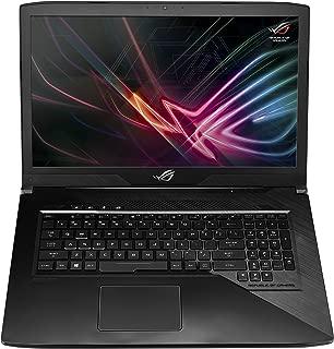 Asus ROG Gl703Ge-71250 17.3 inç Dizüstü Bilgisayar Intel Core i7 16 GB 1000 GB NVIDIA GeForce GTX 1050 Ti, Alüminyum (Windows veya herhangi bir işletim sistemi bulunmamaktadır)