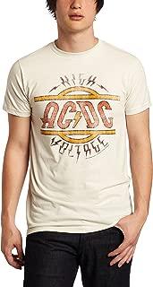 Men's AC DC High Voltage T-Shirt