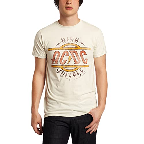 Impact Men s AC DC High Voltage T-Shirt bcef169d1a