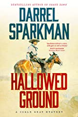 Hallowed Ground (Coble Bray Mysteries Book 1) Kindle Edition