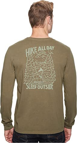 United By Blue - Long Sleeve Hike All Day