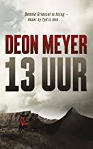 13 uur (Afrikaans Edition)
