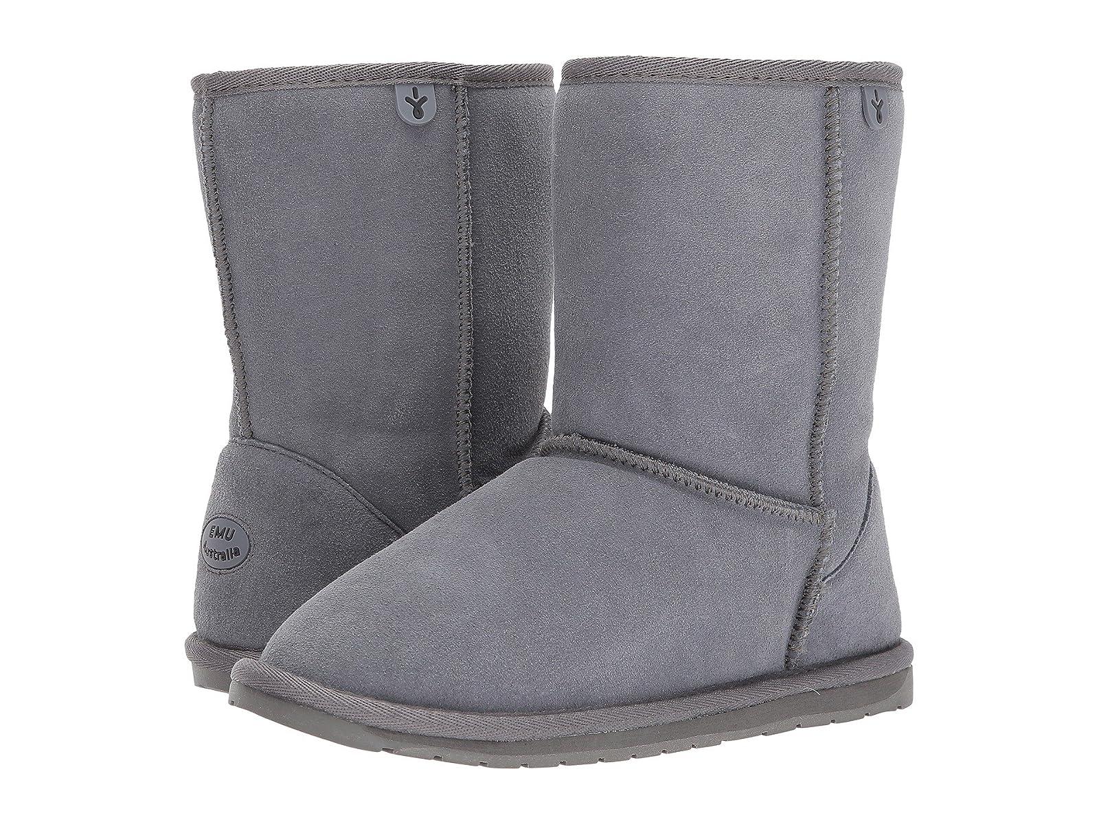 EMU Australia Kids Wallaby Lo Teens (Big Kid)Affordable and distinctive shoes