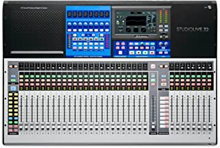 PreSonus StudioLive 32 Series III 32-Channel Digital Mixer