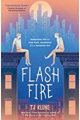 Flash Fire: The Extraordinaries, Book Two Kindle Edition