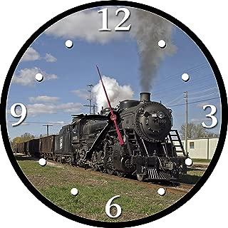 Soo Line Railroad 1003