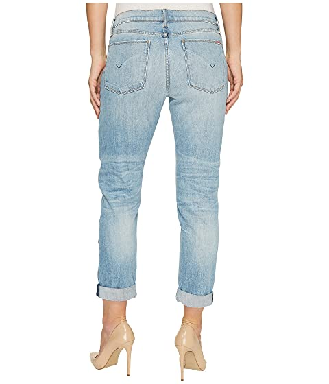 Relaxed Jeans in Big Five Riley Shot Straight Hudson Pocket 7qx51pTw