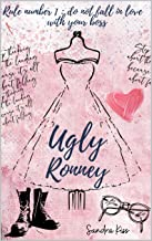 Ugly Ronney : an explosive romance (English Edition)