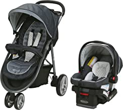 graco air3 travel system