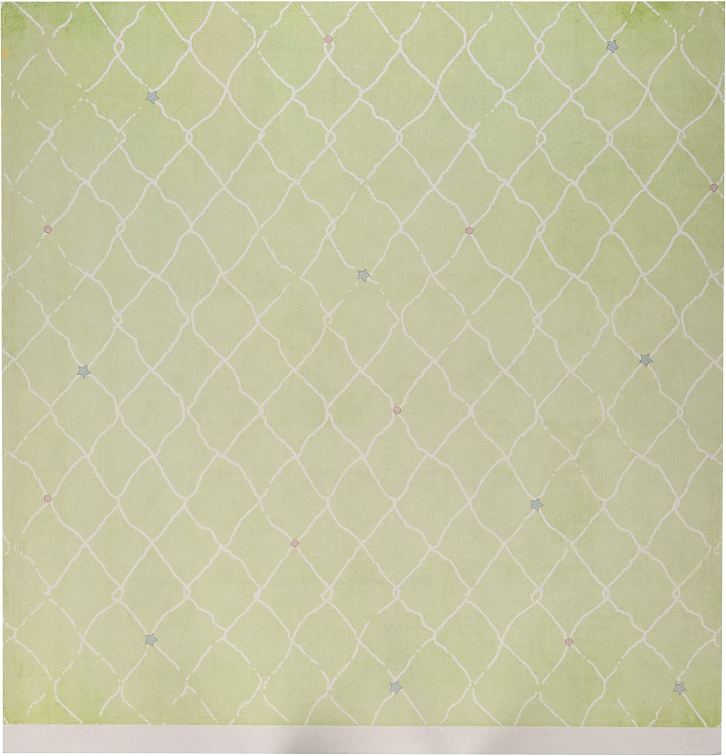 Prima Limited price sale 842857 12 by 12-Inch Celebrate Cardstock Jack and Sales results No. 1 Paper J