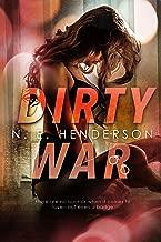 Dirty War (Dirty Justice Trilogy Book 2)