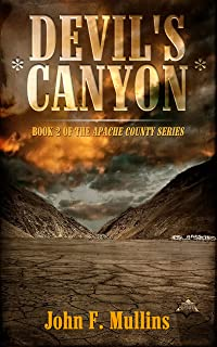 Devils Canyon (The Apache County Series Book 2) (English Edition)