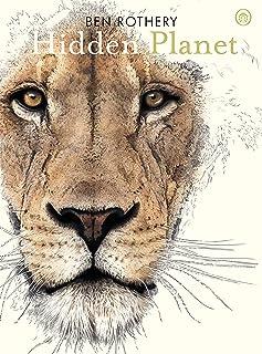 Hidden Planet: An Illustrator's Love Letter to Planet Earth